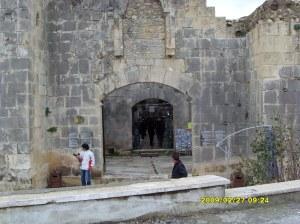 Karawanserei