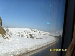 Türkei 2009