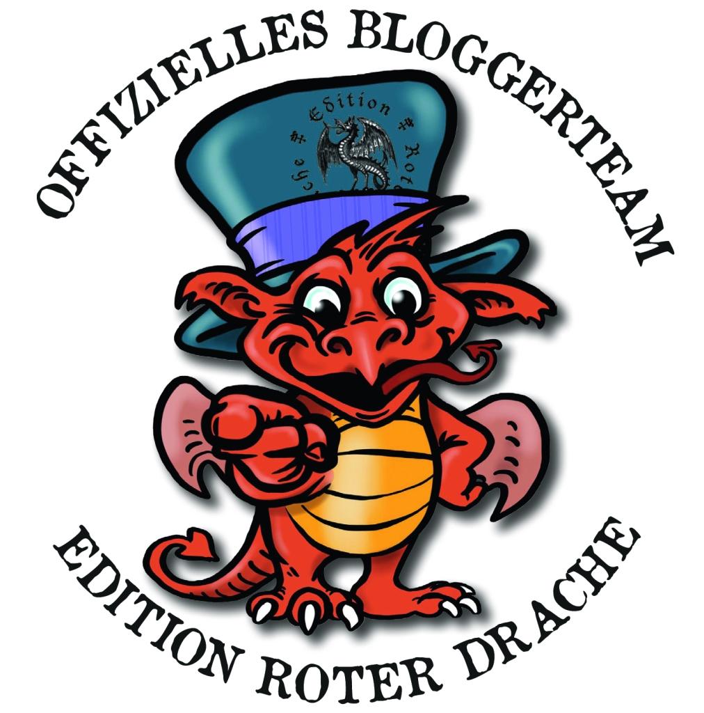 Bloggerteam Roter Drache
